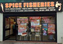 Spice Fisheries